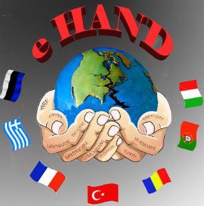 Logo eHAND